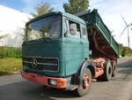 Mercedes BenzLPK 2232 6X4