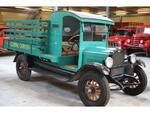 Chevrolet1927 Capitol 1 ton