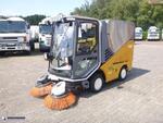 Applied SweeperGreen machine 636