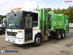 Mercedes BenzEconic 2629LL 6x4 RHD Faun refuse truck