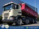 ScaniaG490 cb8x4hhz,meiller 3-s