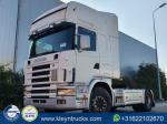 ScaniaR164.480 topline retarder