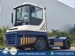TerbergRT283 4X4 yard tractor