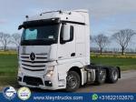 Mercedes BenzACTROS 2542 LS 6x2 euro 5 streamspa