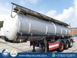FeldbinderTSA 21.3-2 CHEMIE 21000 liter