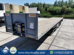 SYSTEM TRAILERSPRSH 27-BW hard wooden floor wi