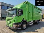 ScaniaP380DB4X2MNA / 2 Stock