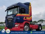 ScaniaG360 highline alcoa's
