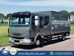 RenaultMIDLUM 220.10 manschap cabine