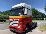 Mercedes BenzActros 1842 1842 GIGASPACE 3
