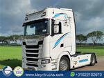 ScaniaS450