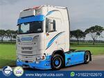 ScaniaS650
