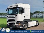ScaniaR410 highline