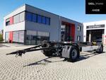 KroneAZ / LAfette / BPW / 40 mm / German