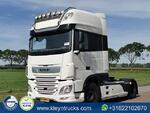 DafXF 480 ssc spoilers skirts