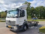Mercedes BenzAtego 816 chassis cabine