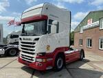 ScaniaR 520 V8 | RETARDER | Standairco | Navi