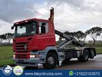 ScaniaR410 marrel,6x2*4