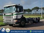 ScaniaP124.420 manual