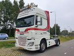 DafXF 440 SUPERSPACE LIMITED EDITION !!
