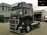 ScaniaS500 S 500 / Retarder / Navi / Leder / FULL EXTRAS