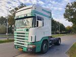 ScaniaR114-380 Topline Handgeschakeld