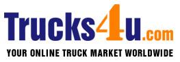 Gebruikte Trucks of Tweedehands Vrachtwagen kopen? - Trucks4u.com